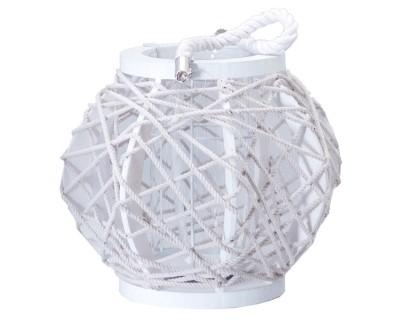 CAPRI lanterna sferica h. 21cm