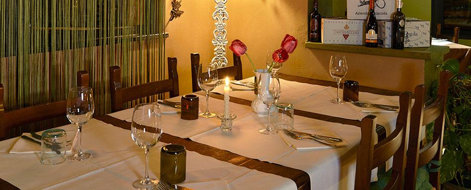 Candele e accessori le candele nella ristorazione riservato per ristoranti alberghi horeca - Candele per esterno ...