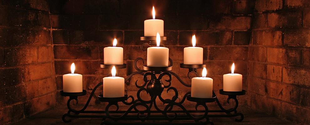 ingrosso candele